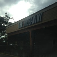 Photo taken at The Hideaway by Tiffany A. on 7/19/2013