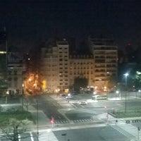 Photo taken at Embajador Hotel by Rodrigo on 6/22/2015