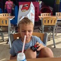 Photo taken at McDonald's by bsjizzle on 8/25/2014