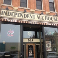 Photo taken at Independent Ale House by Joey B. on 4/16/2013