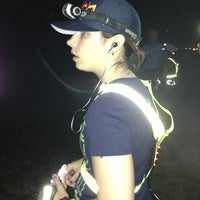 Photo taken at Ex 13-Ragnar Relay by Kim H. on 1/5/2013
