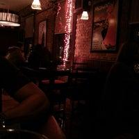 Foto tomada en Olio - Restaurante y Pub por Esteban N. el 12/2/2012