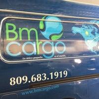 Photo taken at BM Cargo by Ramon M. on 11/19/2015