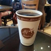Photo taken at Ava Roasteriá Coffee Co. by Jacqueline L. on 2/10/2013