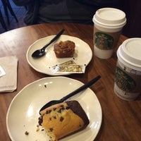 Photo taken at Starbucks by Jaco G. on 10/6/2013