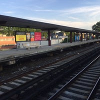 Photo taken at Metro North - Mt Vernon West Train Station by Jason A. on 6/19/2016