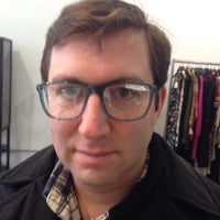 Photo taken at Selima Optique by Mat Z. on 2/16/2014