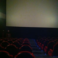 Photo taken at Cines Sucre by Claudio G. on 10/16/2012