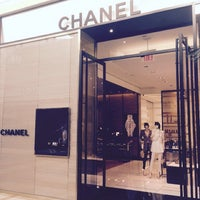 Photo taken at CHANEL Boutique by Lb D. on 12/20/2014