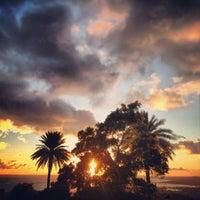 Photo taken at Puʻu Ualakaʻa State Park by John G. on 2/15/2013