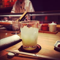 Photo taken at Gonpachi Nishiazabu by John G. on 12/4/2012