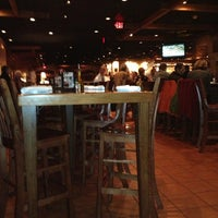 Photo taken at Carrabba's Italian Grill by Steve E. on 1/10/2013