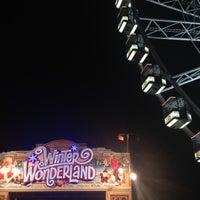 Photo taken at Winter Wonderland by Fernanda M. on 11/27/2014