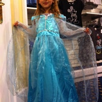 Photo taken at Disney's Boutique Npbc by Maicy F. on 7/9/2014