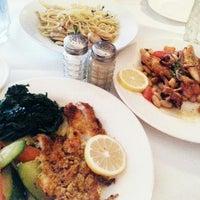 Photo taken at Buon Gusto Restaurant by Mina K. on 9/11/2014