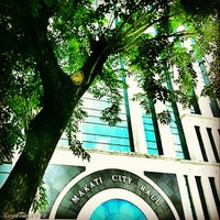 Photo taken at Makati City Hall by KCee d. on 7/24/2013