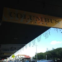 Photo taken at Columbus Coffee by Rasmus P. on 1/10/2013