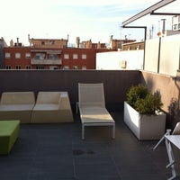 Foto tomada en Hotel Grums Barcelona por Jan O. el 12/13/2014
