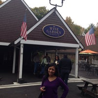 Photo taken at Brotherhood, America's Oldest Winery by F dot P. on 10/11/2013