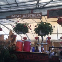Photo taken at Satay Brothers by Swati S. on 8/6/2016