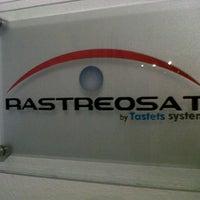 Photo taken at Tastets System S. A. by Jorge K. on 4/15/2013