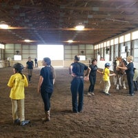 Photo taken at Equicenter by Lyndon V. on 6/14/2013