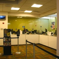 Photo taken at Capital One Bank by Rachel B. on 9/11/2015