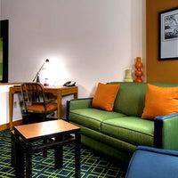 Photo taken at Fairfield Inn & Suites Naples by Yext Y. on 5/21/2016