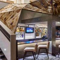 Photo taken at Renaissance Denver Stapleton Hotel by Yext Y. on 6/1/2016