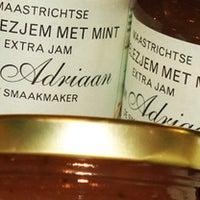 Photo taken at Adriaan de Smaakmaker by Yext Y. on 5/18/2016