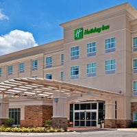 Photo taken at Holiday Inn Killeen - Fort Hood by Yext Y. on 9/27/2016