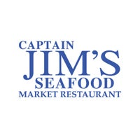 Photo taken at Captain Jim's Seafood by Yext Y. on 9/26/2016