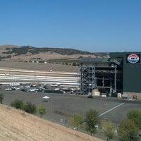 Photo taken at Sonoma Raceway by Derek C. on 9/14/2013