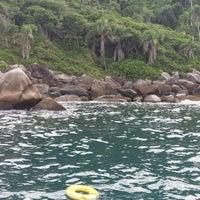 Foto tirada no(a) Ilha do Arvoredo por Debora C. em 2/9/2015