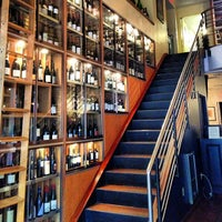 Photo taken at Morrell Wine Bar & Cafe by Matthew🗽 on 7/12/2013