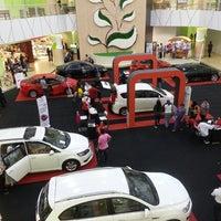 Photo taken at AEON Bukit Raja Shopping Centre by wahirahim on 7/6/2013