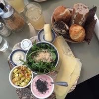 Photo taken at Bakverket by Ann-Sofie L. on 3/7/2015
