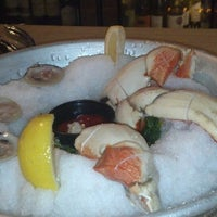 Photo taken at Thirsty Perch Fish & Oyster House by Billy F. on 9/12/2013