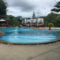 Photo taken at Utopia resort by Patitta S. on 7/21/2016