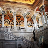 Photo taken at Library of Congress by enomicar on 7/27/2013