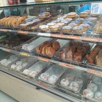 Photo taken at Mr. Donut by Theodora G. on 7/12/2014