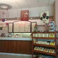 Photo taken at Graeter's Ice Cream by Michael S. on 6/21/2014