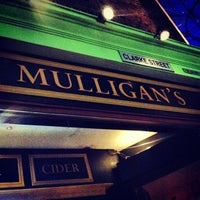 Photo taken at Mulligan's Irish Pub & Restaurant by Joanne L. on 5/25/2013
