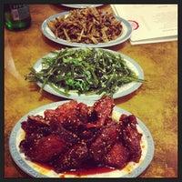 Photo taken at Spicy & Tasty 膳坊 by Erik M. on 4/19/2013