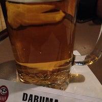 Photo taken at Daruma Restaurant by Yura L. on 2/27/2014