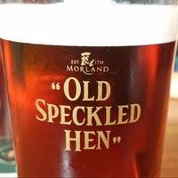 Photo taken at Mayflower Restaurant & Pub by Denis G. on 9/16/2013