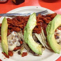 Photo taken at Chiarcos Taquería by Male P. on 7/22/2013