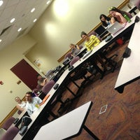 Photo taken at Daniels College of Business by Michael M. on 7/10/2013