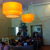 Photo taken at Snooze by Michael M. on 6/17/2013