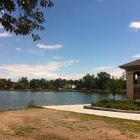 Photo taken at Washington Park by Michael M. on 7/25/2013